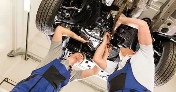 Auto Repair Converse TX